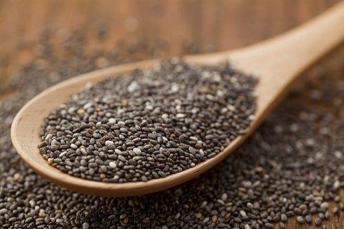 Семена чиа – помощники в борьбе с избыточным весом