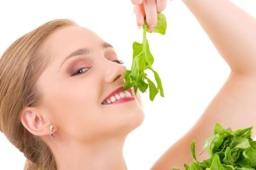 Похудение вегетарианца: как это сделать?