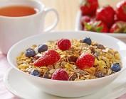 Польза мюсли для желающих похудеть