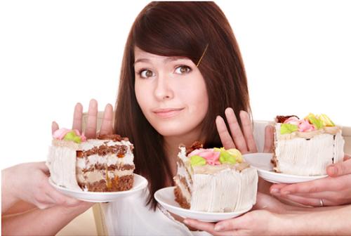 Как запустить обмен веществ? Поможет диета!