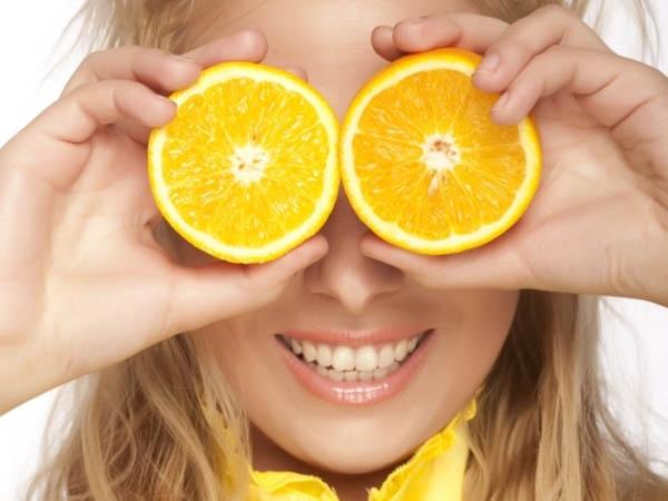 Цитрусовая диета: апельсины, мандарины и другие витамины