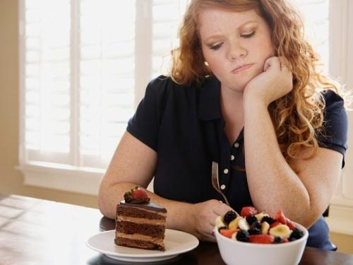 Как за один год избавиться от лишнего веса без диет?