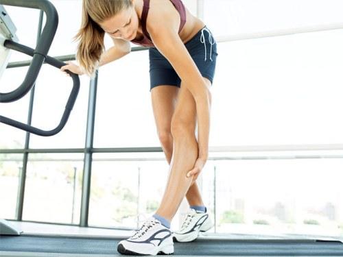 По какой причине после тренировки появляются боли в мышцах?