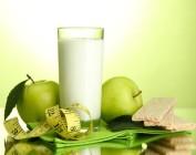 Диета на кефире и яблоках: длительная и разгрузочная