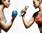 Сплит для похудения или тренировки на все тело: что лучше