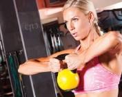 Альтернативные силовые для похудения: гири и тренировки с сэндбегами
