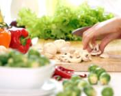 Здоровое сердце и стабильный вес c калиевой диетой