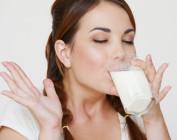Строгая диета на молочных продуктах