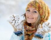 Зимняя диета для иммунитета