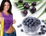 Похудение с ягодами асаи бери