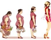Начало похудения, с чего начать: советы диетолога