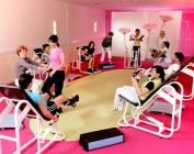 Программы круговых тренировок для сжигания жира