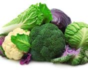 Полезные овощи, сжигающие жир