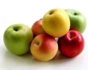 Можно или нельзя поправиться от яблок?