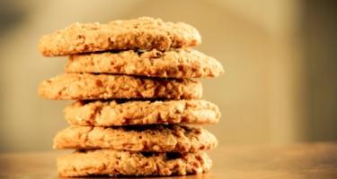 Рецепты диетического овсяного печенья