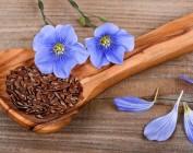 Как принимать семена льна для похудения?