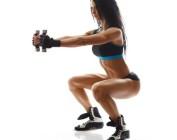 Какие упражнения для похудения ляшек выбрать?