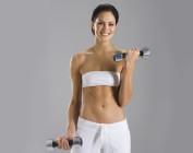 Упражнения с гантелями — какие выбрать?