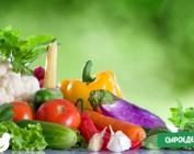 Сыроедение как диета для похудения