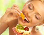 Побалуйте себя! Какие сладости можно худеющим?