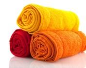 Похудение «по-японски» с помощью валика из полотенца