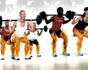 Hot Iron: тренировка