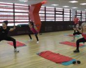 Кому полезен Lower body фитнес?