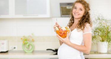 Разгрузочные дни для беременных: что можно, а что нельзя