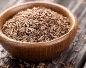 Применение тмина (семян и масла) для похудения
