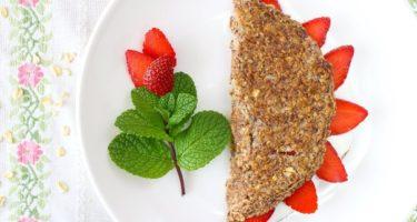 Овсяноблин: лучшие рецепты для правильного питания