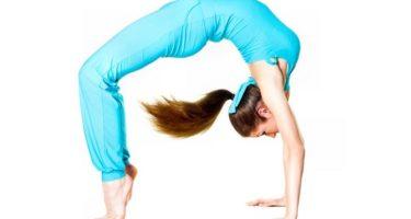 Как быстро освоить гимнастический мостик