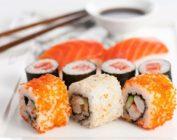 Допустимы ли роллы или суши во время соблюдения диеты?