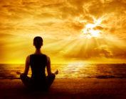 Медитация и похудение — обзор популярных техник
