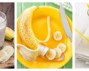 Бананово-кефирная диета для похудения — худеем вкусно!