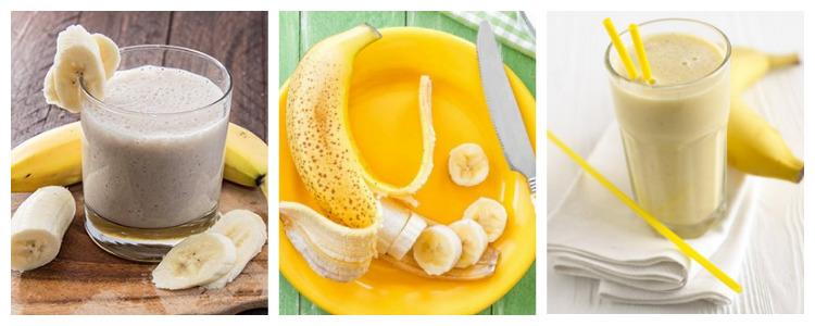 Кто похудел на бананах