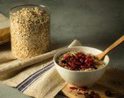 Геркулесовая диета – худеем с пользой для организма