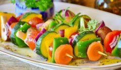 Шашлык – рецепты для тех, кто на диете