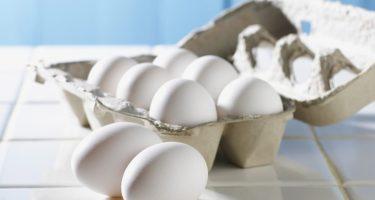 Яичный белок на ночь – отличный метод похудения